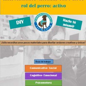 30 actividades para IAP –  Rol del perro: activo